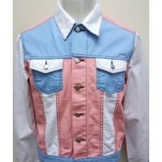 Demin Jacket (13A)