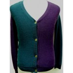 Braided Back Cardigan (BTW3002)